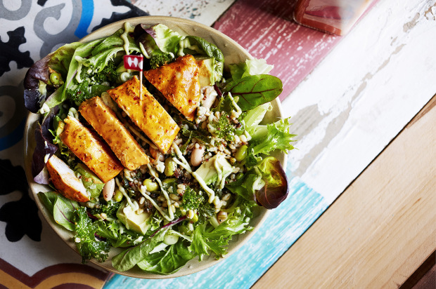 Nandos Have Announced A New Menu And It Looks Incredible nandos2