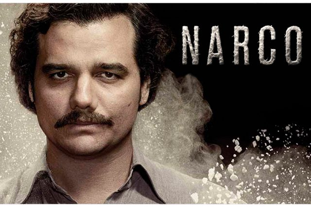 narcos netflix 640x426 Everyones Favourite Mexican Drug Lord El Chapo To Get His Own TV Series