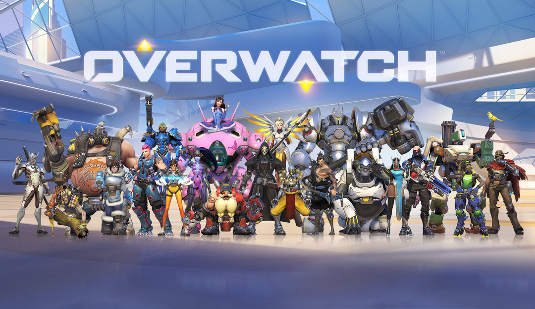 overwatch heroes background blizzard 1080x623 Everything You Need To Know About Overwatchs Story
