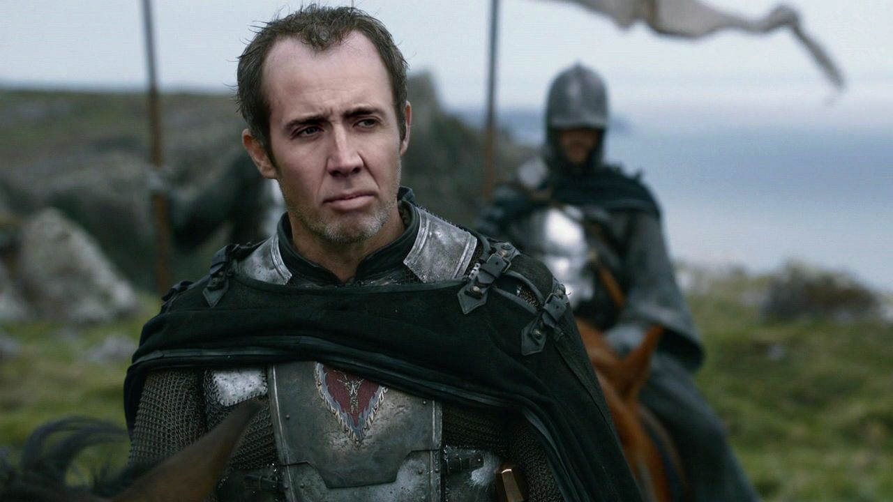 stannis Nicolas Cage As Every Game Of Thrones Character Is Hilarious