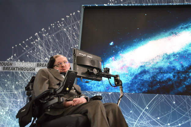 sub buzz 15027 1464652153 1 Stephen Hawking Reveals One Thing That Confuses Even Him