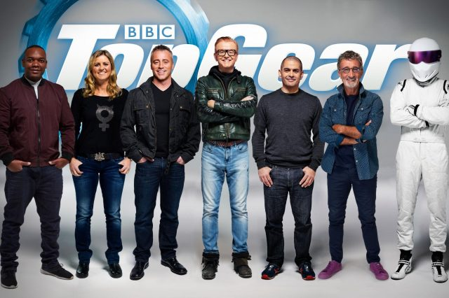 tg  line up maincloser af1 640x426 Matt LeBlanc Learns Hard Lesson About British Summers In Top Gear Trailer