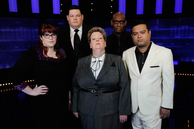 the chase1 The Chase Accused of Being Fixed And People Are Outraged