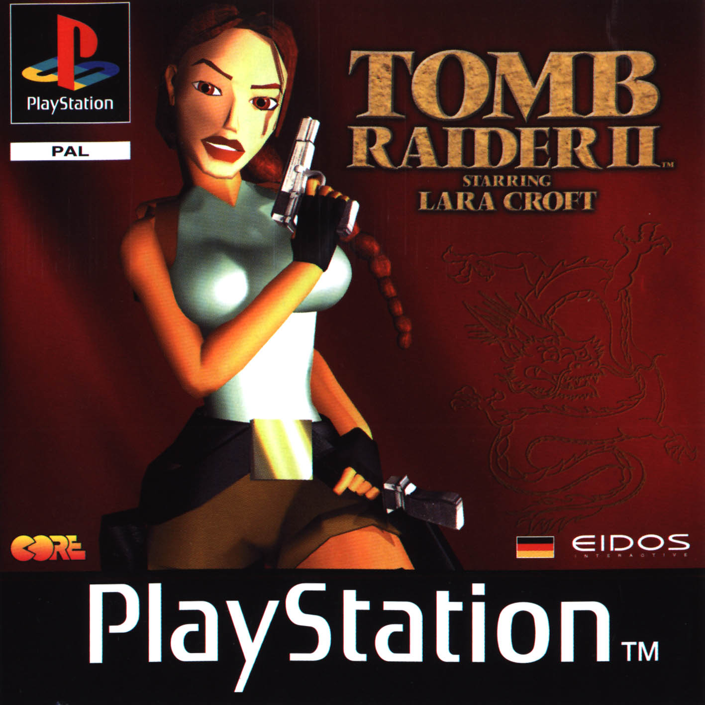 tomb raider 2 playstation Why Uncharted 4 Devs Asked One Sexist Focus Tester To Leave