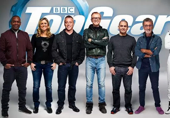top gear featured New Top Gear Accused Of Most Embarrassing Fail Yet