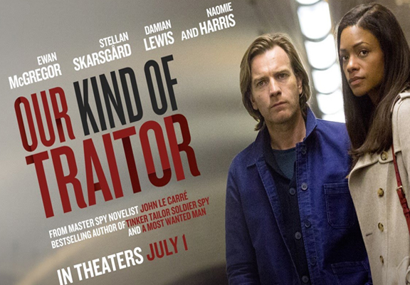 traitor featured Our Kind Of Traitor Is A Solid If Forgettable Spy Thriller
