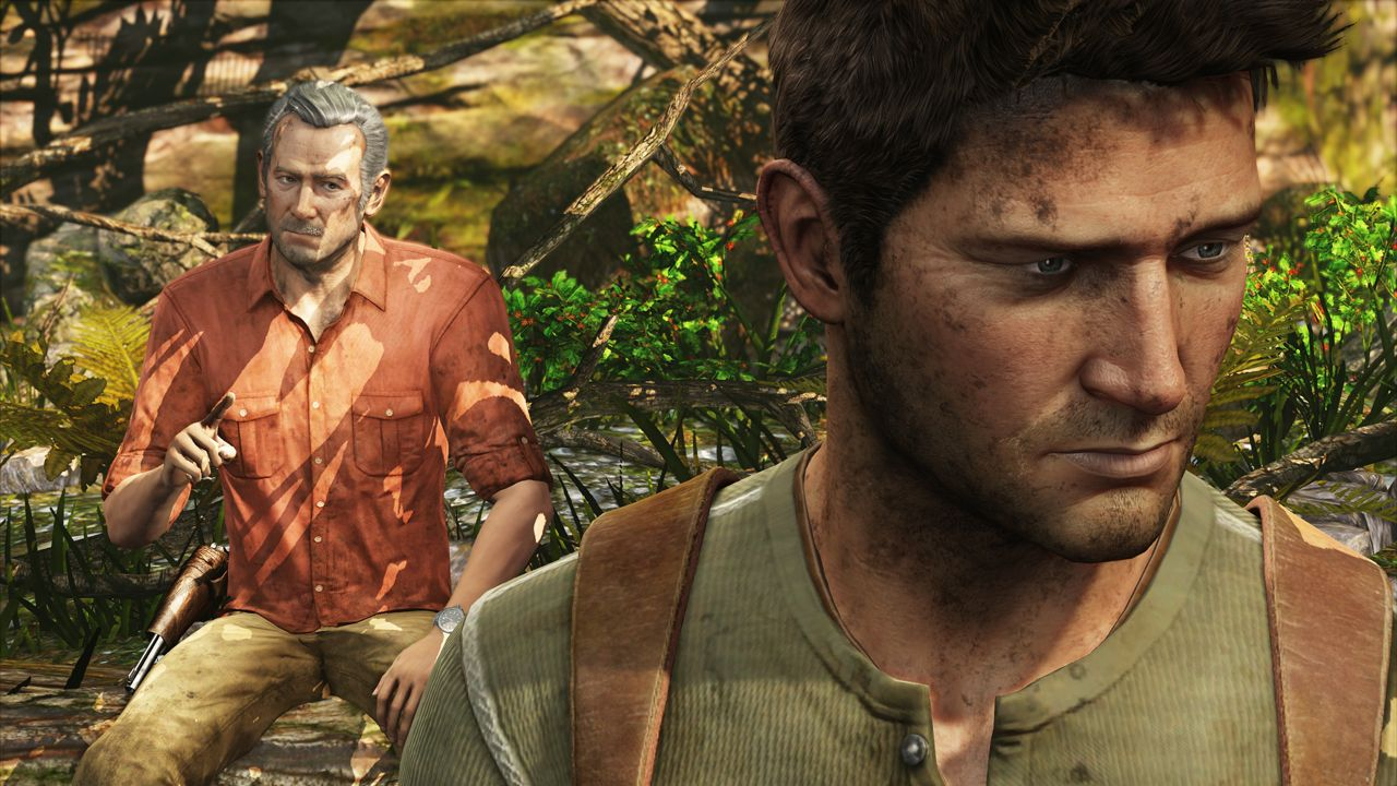 uncharted3txtscr 001 large Uncharted   The Story So Far