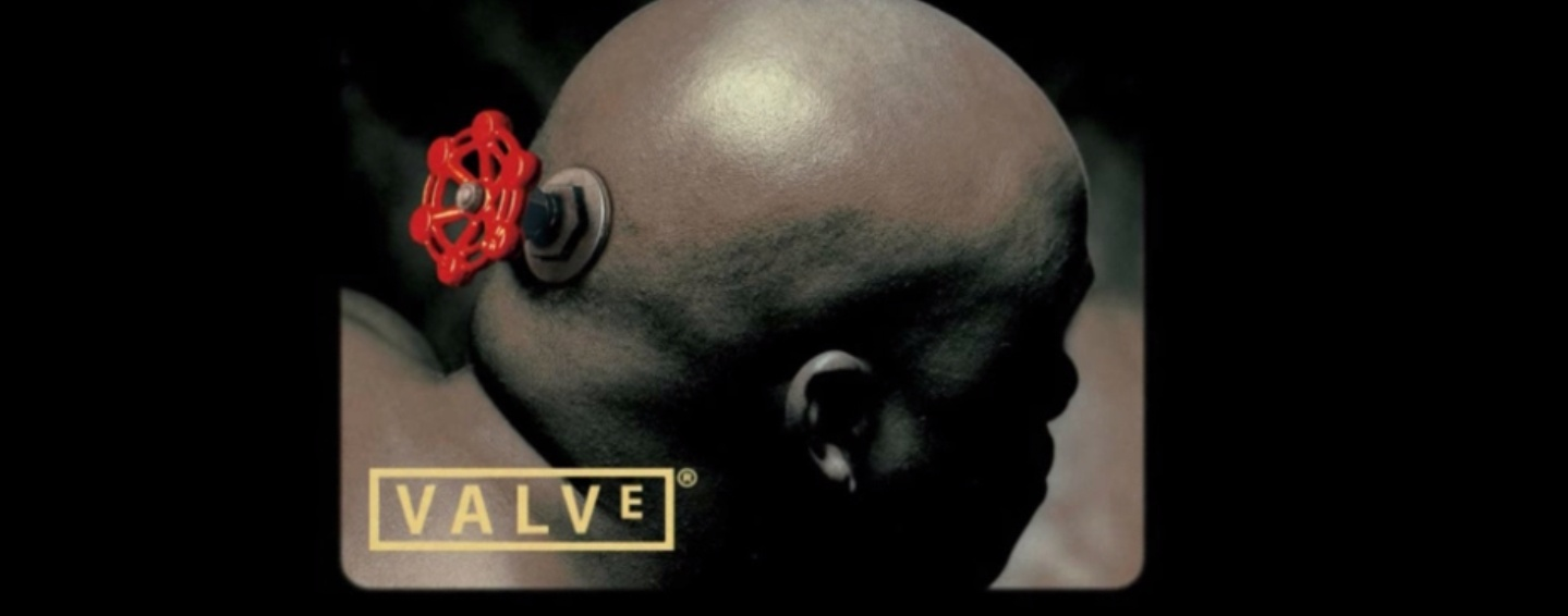valve logo 1 Valve Facing Massive Lawsuit From Former Employee