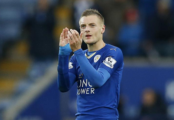 vardy web thumb 1 Game Of Thrones Star To Play Jamie Vardys Fiancee In New Film