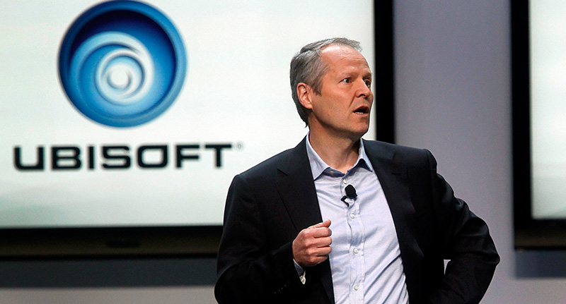 yvesfacebook Ubisoft CEO Speaks Out On The Future Of Console Gaming