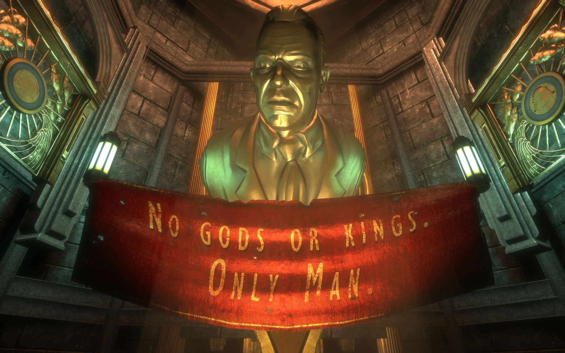 BioShock The Collection Officially Confirmed By 2K 1467231395 bioshock the collection