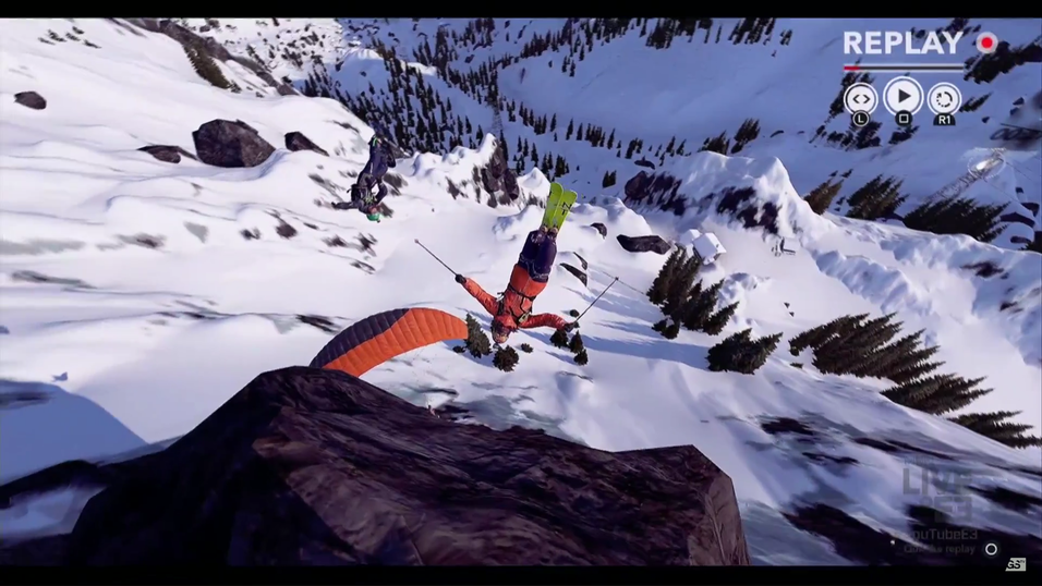2016 06 13 23 52 20 Greenshot.956x538 Extreme Sports Game Steep Announced By Ubisoft