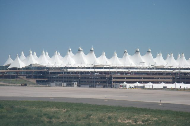 Denver International Airport 640x426 Is There A Secret U.S. Government Apocalypse Bunker Buried Beneath Denver Airport?