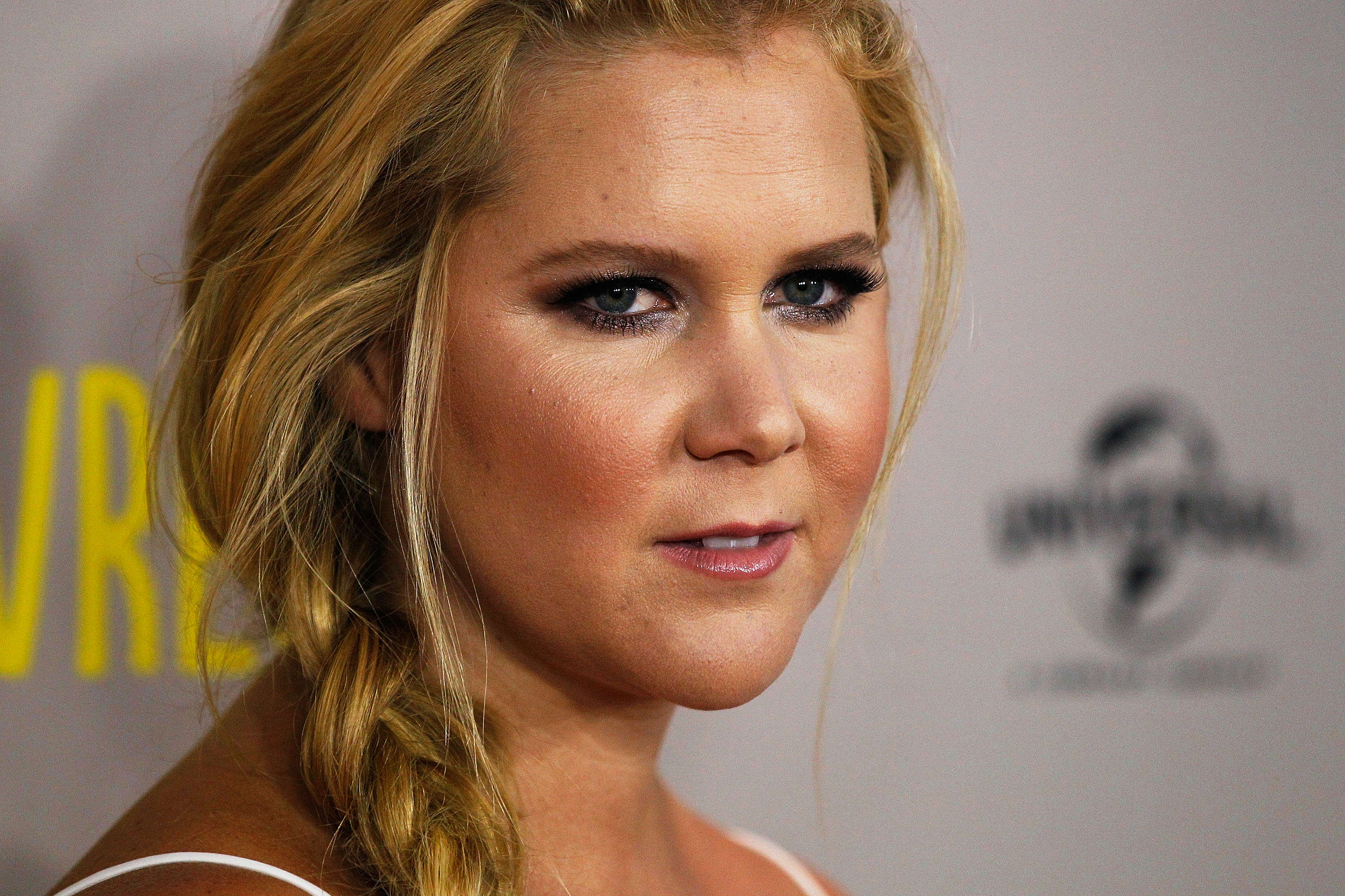GettyImages 481359556 Amy Schumer Just Took Her Knickers Off For A Good Cause