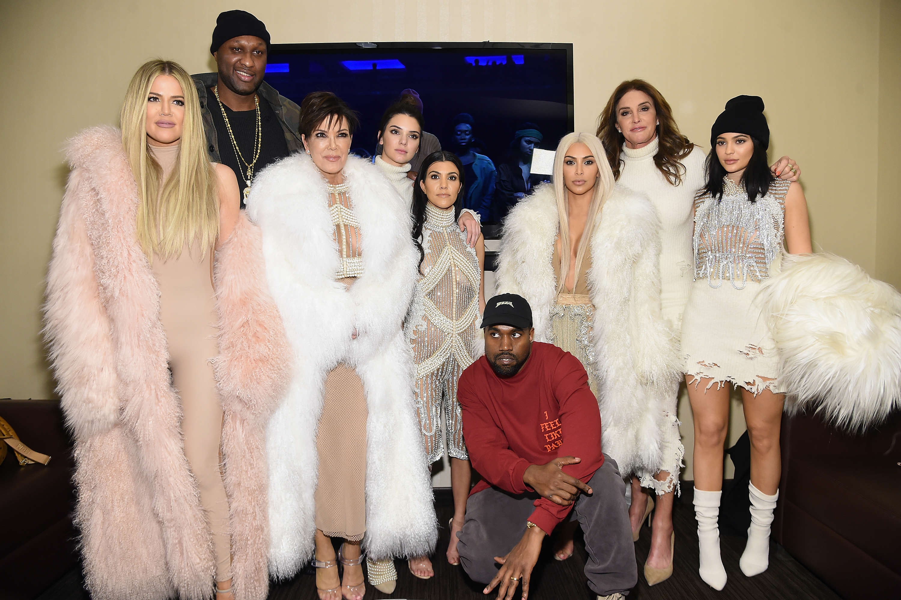 Theres A New Kardashian Musical And It Sounds Horrific GettyImages 509642778