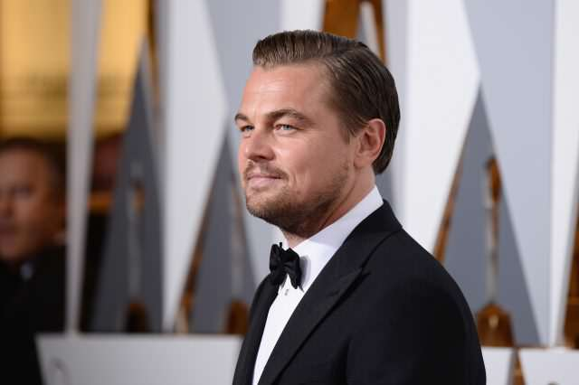 GettyImages 512941160 640x426 Leonardo DiCaprio Sounds Like Hes Absolutely Terrible In Bed
