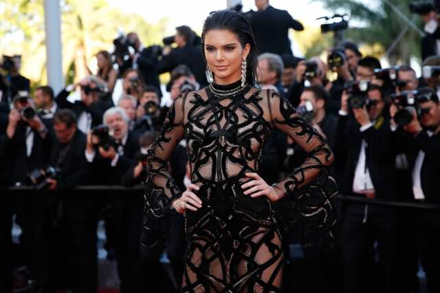 GettyImages 531600988 640x426 Kendal Jenner Reveals Nipples Again And Daily Mail Readers Go Into Creepy Meltdown