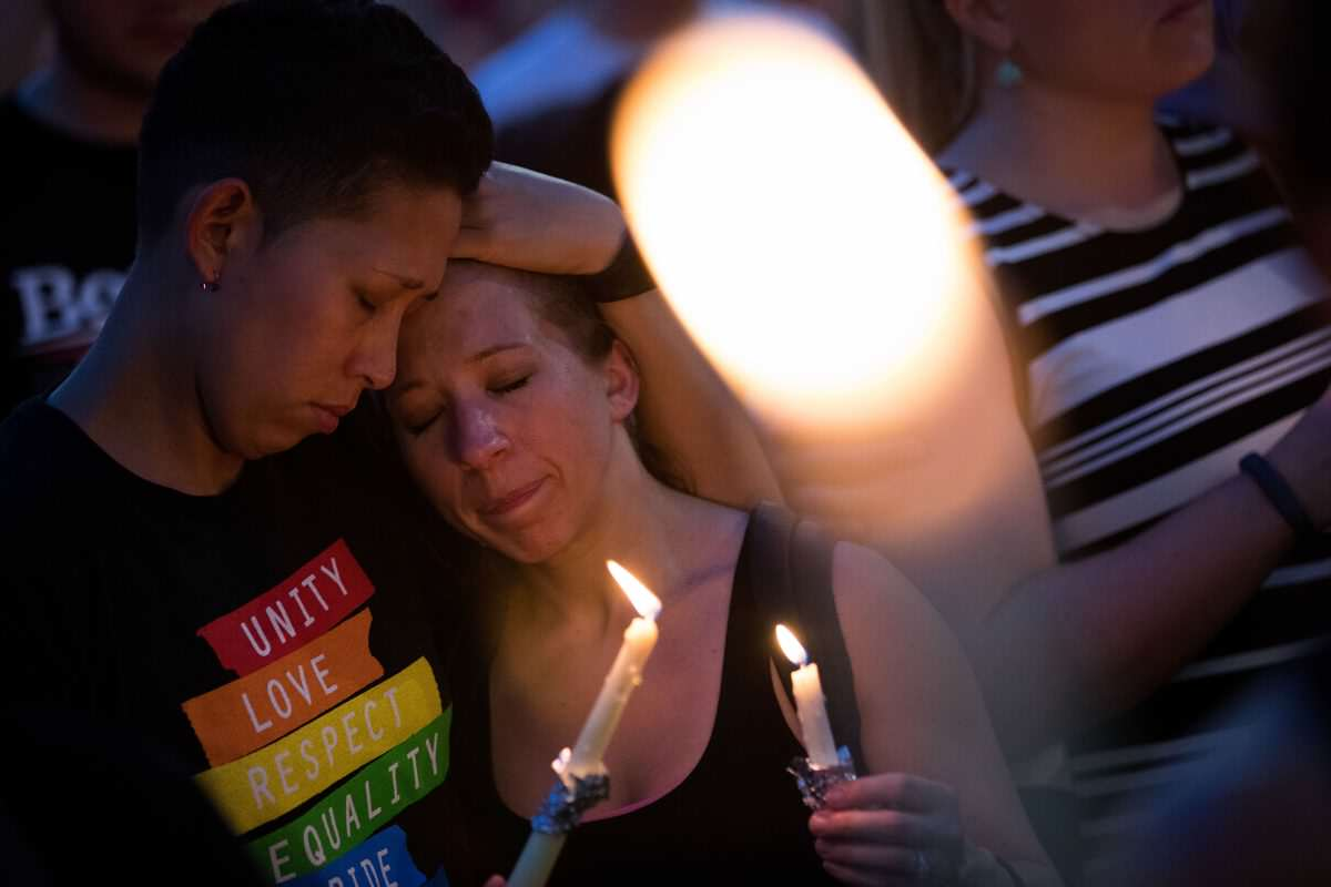 Orlando Shooters Ex Lover Reveals What He Thinks Real Motive Was GettyImages 540006724 1200x800 1
