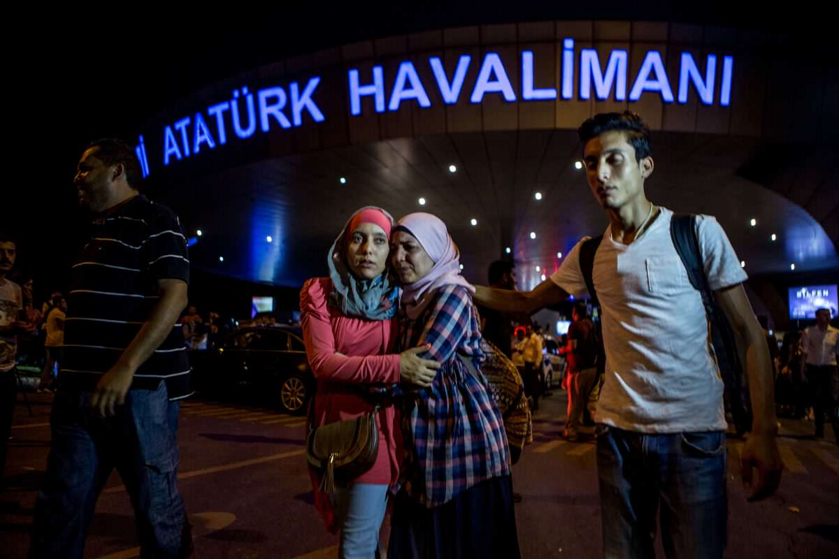 GettyImages 543492792 1 1200x800 Photos Emerge Of Istanbul Airport Suicide Bombers