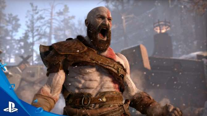 GodOfWar ds1 670x377 constrain Loads Of New God Of War 4 Info, Setting And Gameplay Explained