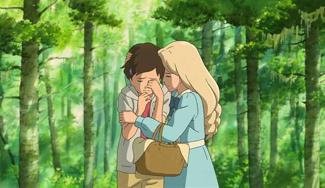 Hiromasa Yonebayashi When Marnie Was There 640x370 When Marnie Was There, A Beautiful Swansong For Studio Ghibli