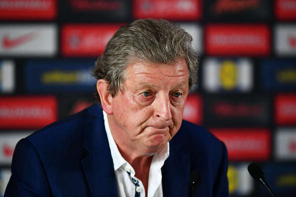 Hodgson England Sacked Getty Heres Who Should Replace Roy Hodgson As England Manager