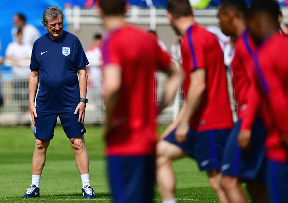 Hodgson England Training Getty Can You Match The England Players With The Right Facts?
