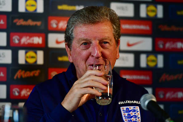 Hodgson Getty 1 VOTE: Who Should Make The Starting XI For England Vs Wales?