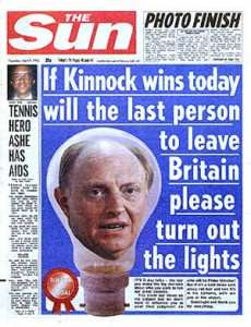 Kinnock lightbulb.jog  230x300 Heres Why You Should Ignore The Suns EU Referendum Front Page