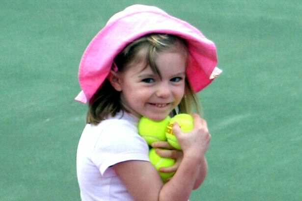 Madeleine McCann Paedophile MP Linked To Maddie McCann Disappearance