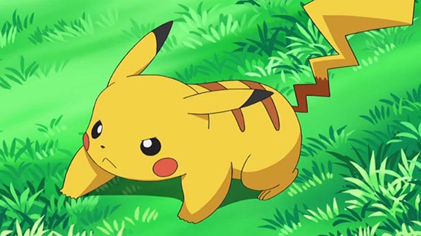 Pikachu Is Getting A New Name And People Are Not Happy New Releases Pikachu