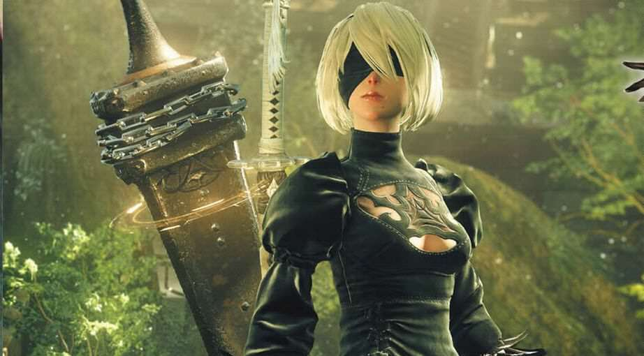 Heres Every E3 Announced Game Coming In 2017 NierAutomata 2