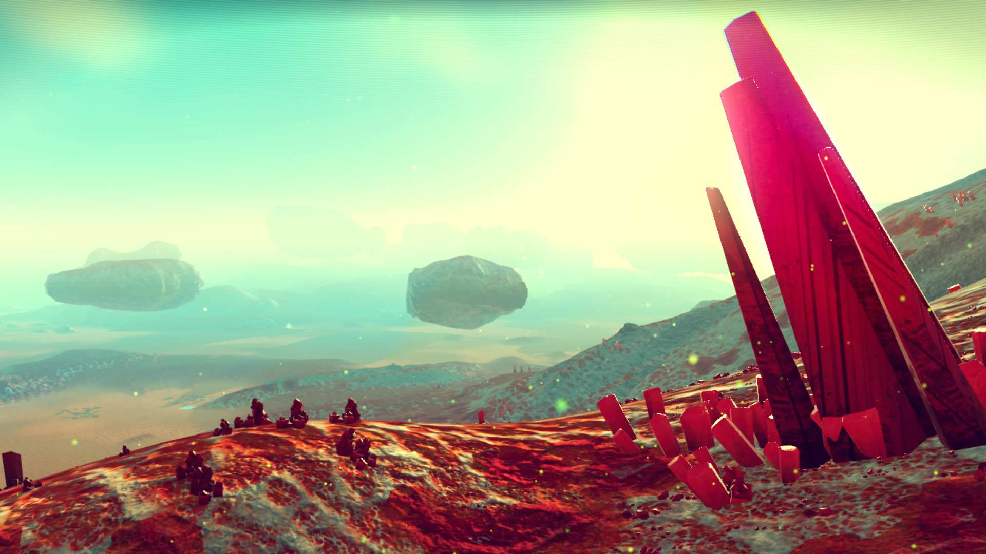 No Mans Sky Gamescom 17 No Mans Sky Gets Surprising Rating