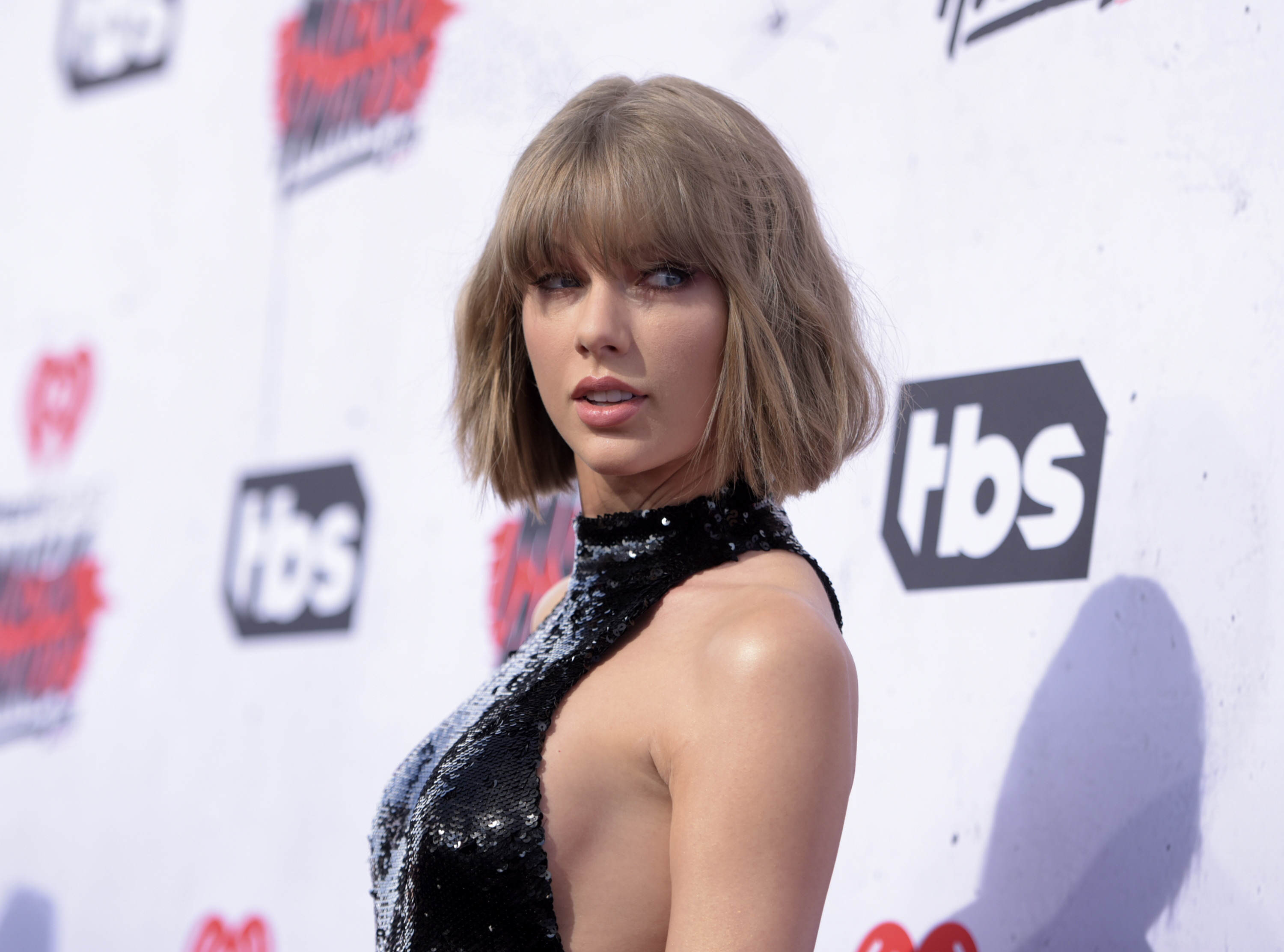 PA 25975933 The Kanye West Taylor Swift Feud Has Just Got A Whole Lot Worse
