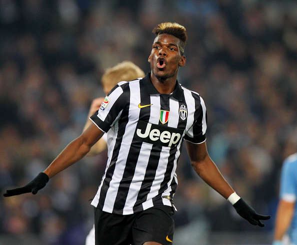 Pogba Getty 1 Man United Set To Make Bid For World Class Midfielder Next Week