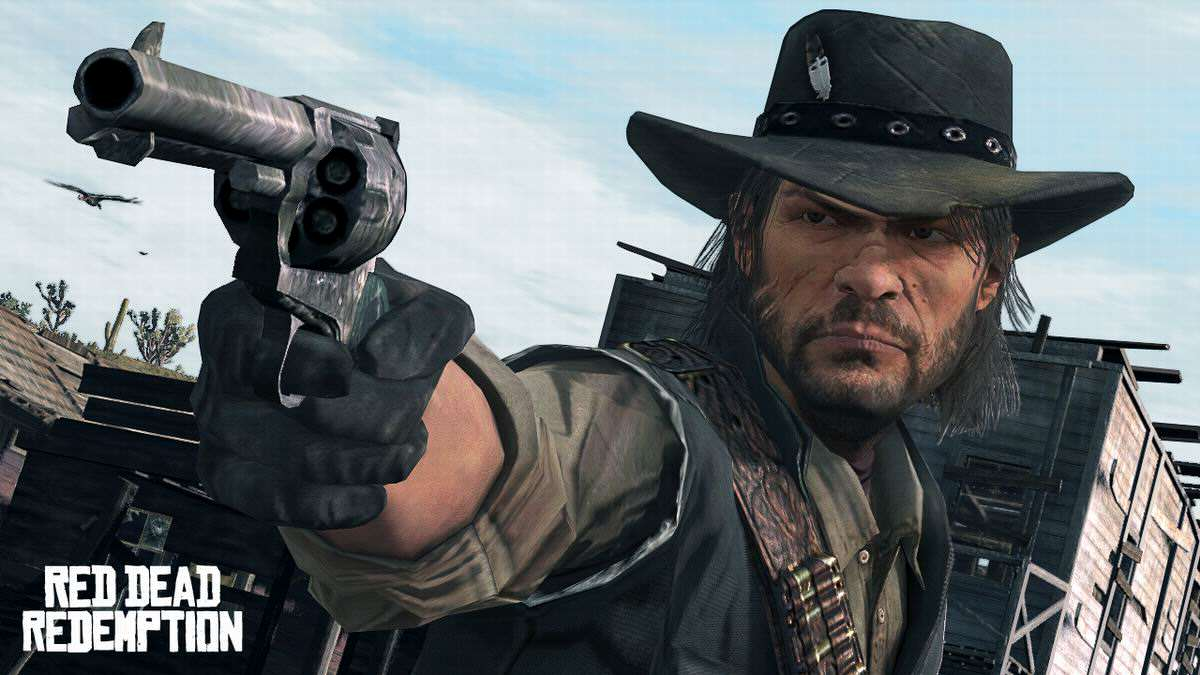 Red Dead Redemption feature Red Dead Rumours Fuelled By Xbox One Discovery