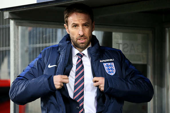 Southgate England Getty 1 Heres Who Should Replace Roy Hodgson As England Manager