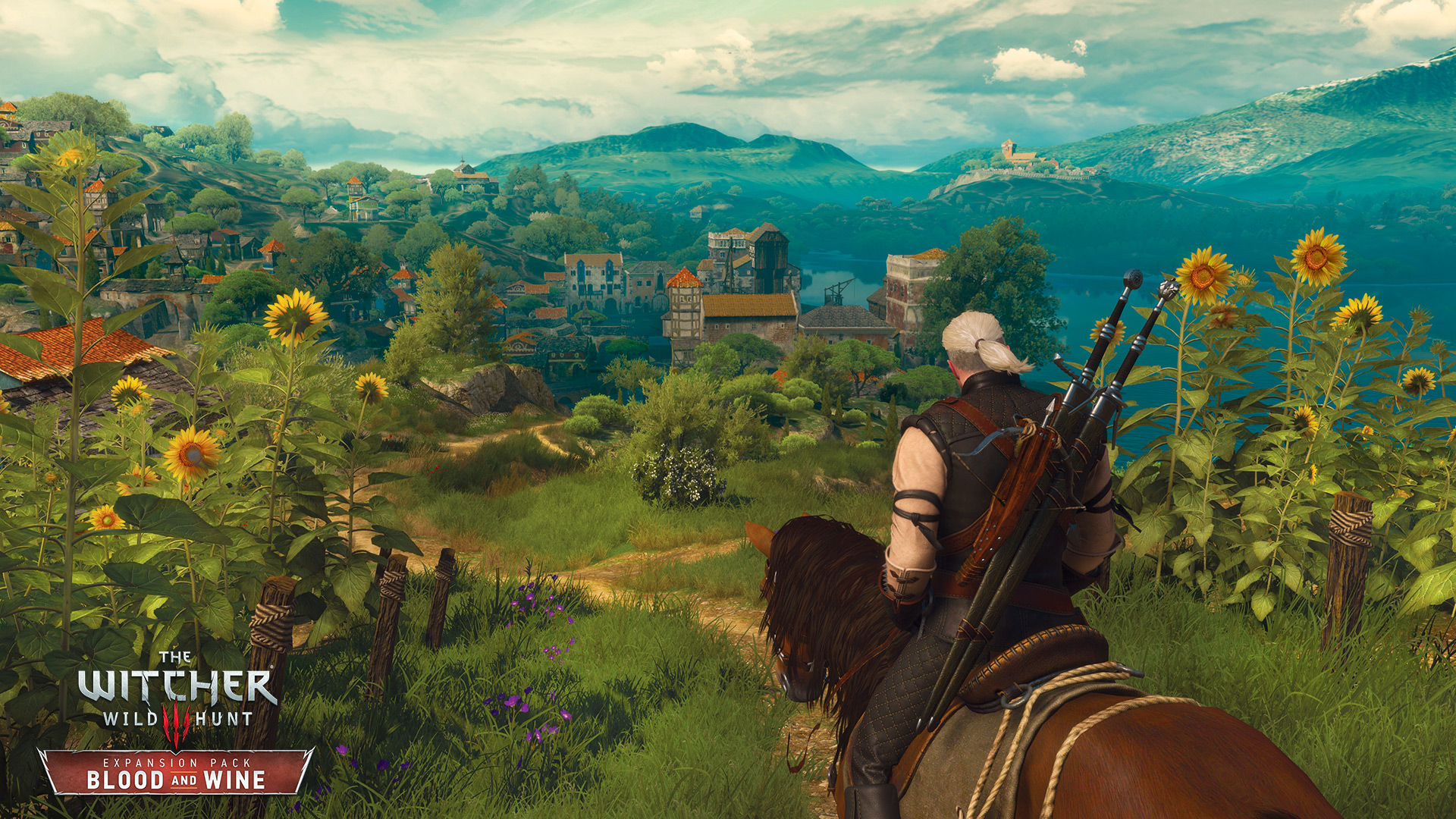 The Witcher 3 Wild Hunt Blood and Wine Toussaint is full of places just waiting to be discovered RGB EN 1464106316.0 Witcher 3: Blood And Wine Is A Fitting End To Geralts Adventures
