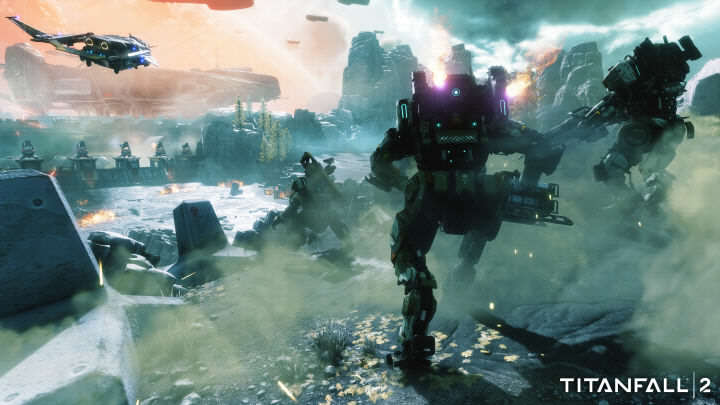 Titanfall 2 WM A 720x405 Check Out Trailers For Titanfall 2 Campaign and Multiplayer Modes