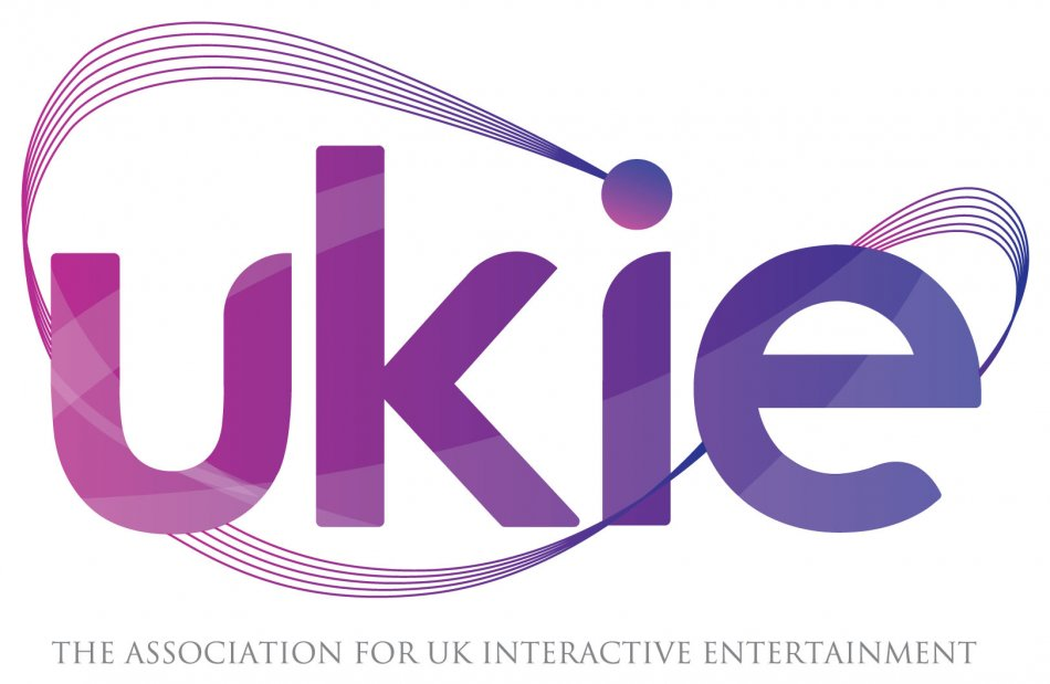 UK Videogame Industry Reacts to Brexit UKIE logo white background 0