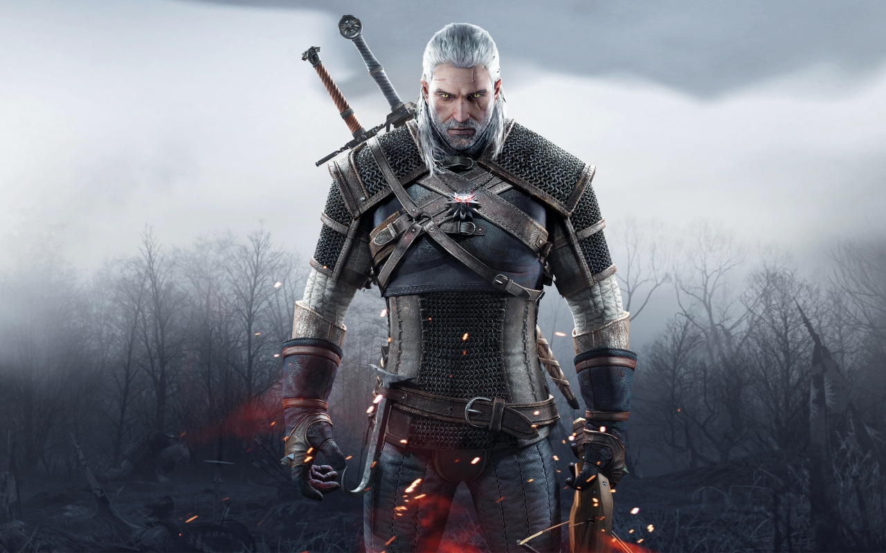 Witcher 3 geralt Witcher 3: Blood And Wine Is A Fitting End To Geralts Adventures