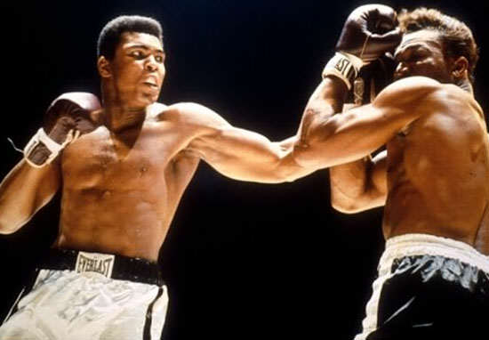 ali1 1 The Greatest, Muhammad Ali, Has Died Aged 74
