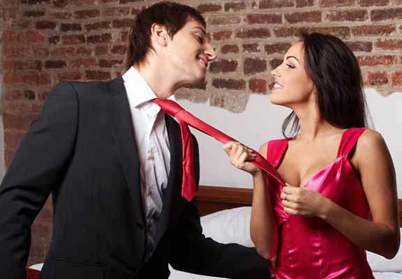 attract web thumb This Is The One Thing That Attracts Women To Men, According To Science