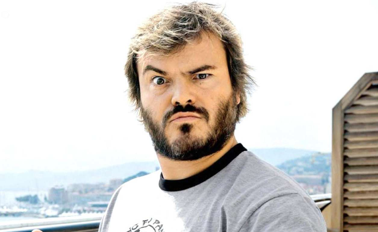 black Jack Black Death Prank Sends Twitter Into Meltdown
