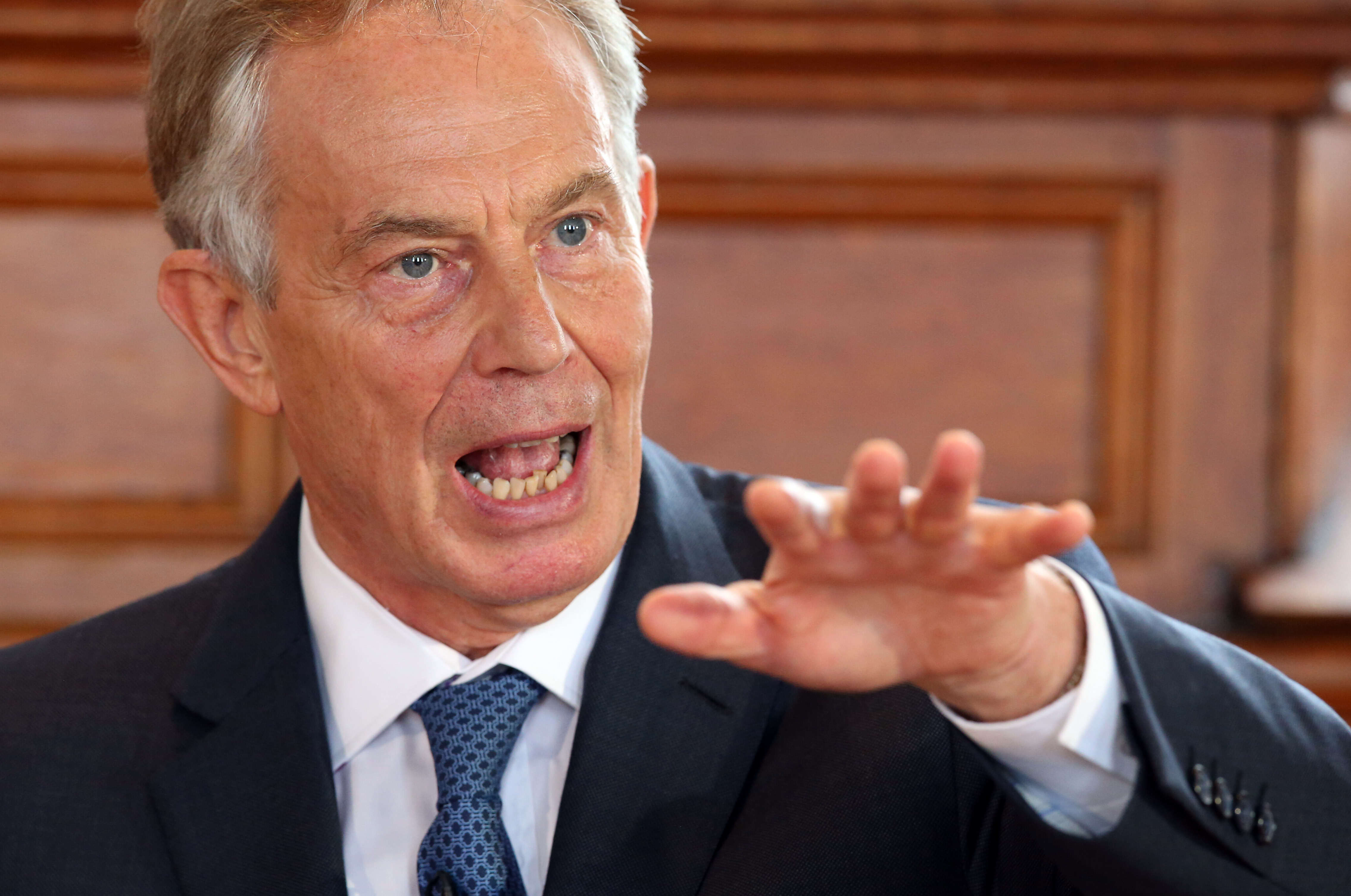 blair Heres What You Need To Know About Shadowy Global Elite Bilderberg Meeting