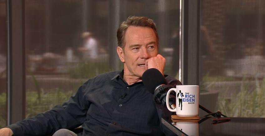 Bryan Cranston Could Come Back As Walter White, But Theres a Catch bryan 2