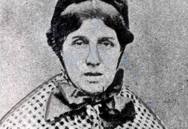 cotton 620x426 The Chilling History Of UKs Forgotten Serial Killer Mary Anne Cotton