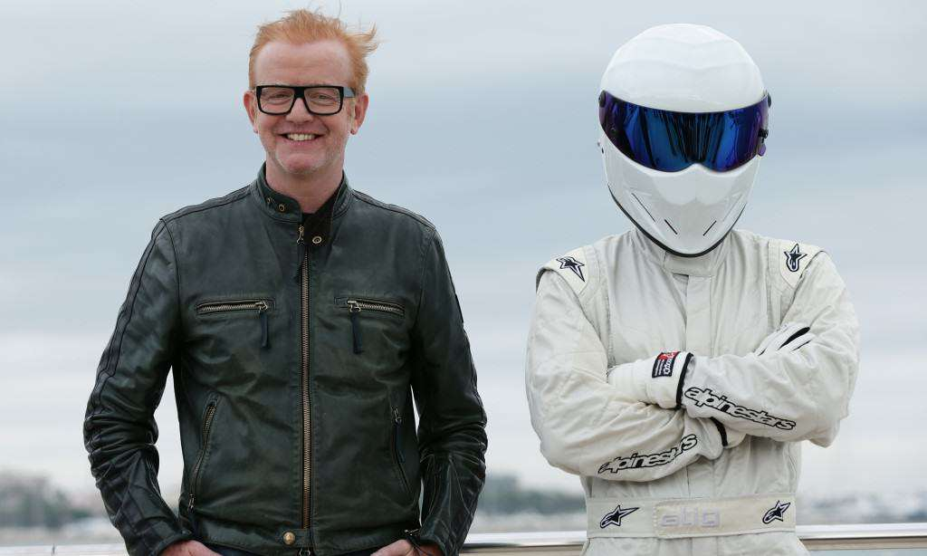 evans top gear 1 Top Gear Fans Have Already Found A Replacement For Chris Evans