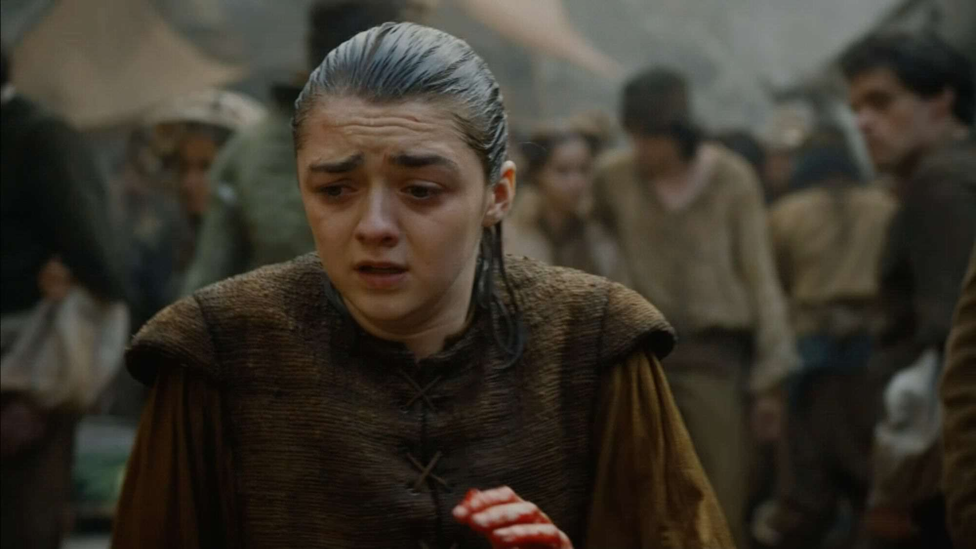 got 1 Theres Yet Another Theory About That Game Of Thrones Arya Scene