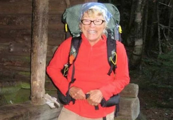 hiker web thumb Hiker Missing For Two Years Sent These Heartbreaking Last Texts